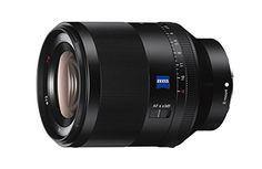 #Accessorio Offerta Del Giorno - Sony SEL-50F14Z Obiettivo Nero PREZZO IN OFFERTA: 1299 (-28% di 1800) (scadenza: 8 agosto 2017 23:45)