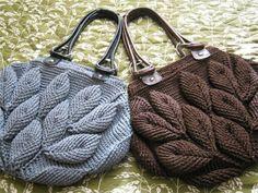 tejidos a crochet bolsos y carteras ile ilgili görsel sonucu Free Crochet Bag, Mode Crochet, Crochet Shell Stitch, Crochet Baby, Crochet Flower, Knit Crochet, Modern Crochet Patterns, Crochet Blanket Patterns, Knitting Patterns