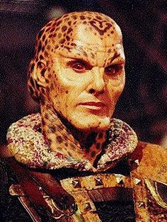 Babylon 5 Characters | Na'Toth photo