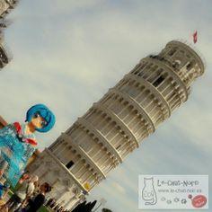 #Remember de nuestro #viaje por tierras italianas visitando lugares preciosos #buenosdias #buongiorno #Pisa #travel #Italia #relax #chata #chatasporelmundo #chxm #moda #fashion #style #JuntosPodemos #lechatnoir contacto@le-chat-noir.es https://www.facebook.com/pages/Le-Chat-Noir-Hecho-a-mano/113710975370328 www.le-chat-noir.es