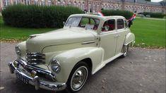 1952 - Opel Kapitän Cabriolimousine - Exterior and Interior - Classic-Ga. Limousine, Jeep, Antique Cars, Automobile, Exterior, Vehicles, Classic, Autos, Old Gas Stations