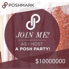 HOSTING 10/23 AT 7PM PT...THEME TBD IN ONE WEEK IM HOSTING MY FIRST POSH PARTY AND I NEED HELP FINDING HOST PICKS!! 😍😍 Jewelry