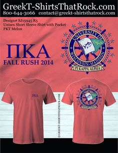 party Ask about our Comfort Colors Flash Sale when you submit your ideas for a proof on our new website. Fraternity Rush Shirts, Sorority And Fraternity, Sorority Outfits, Sorority Shirts, Gift Card Promotions, Bid Day, Amazon Gifts, Comfort Colors, Cool Shirts