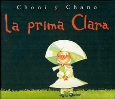 La prima Clara.