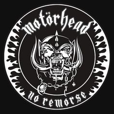 Motorhead (No Remorse)what an album!!!