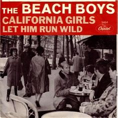 """http://ift.tt/2rNVQ3x that Brian Wilson of the Beach Boys wrote """"California Girls"""" during his first experience with LSD. He sat in front of a piano and played what are now the first four notes of the song over and over again for about an hour until the rest of the song suddenly came to him."""