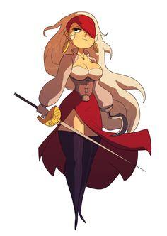Matilda by karioks.deviantart.com on @deviantART
