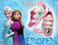 FSH-001 | Frozen Sport Shoes |