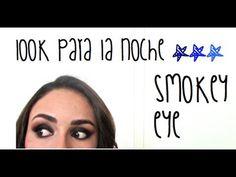 look de noche: smokey eye! - Viviana Belloso