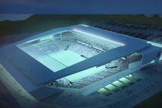 23. New Corinthians Stadium