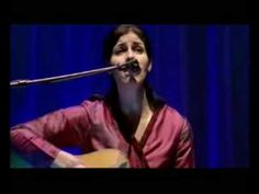 Vidéo 3'14 - Souad Massi - KHALOUNI - https://www.youtube.com/watch?v=kAp47AFcPUo