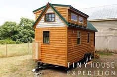 130-Square-Foot Tiny House Proves Size Does NOT Matter When It Comes To Living Well