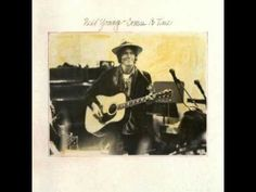 Neil Young - Four Strong Winds