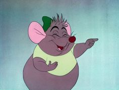 The Lovable Misfits of Disney Movies | Whoa | Oh My Disney:Not many People remember Gus from the original Cinderella cartoon