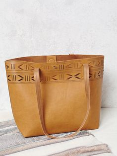 Free People Blakley Vegan Tote,