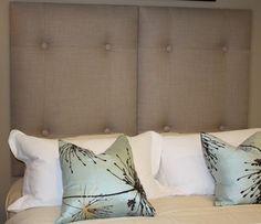 Upholstered Headboards / Workroom For U