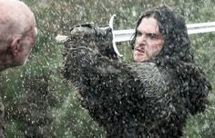 Game of Thrones: why genre splatter works