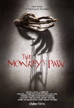 Maymun Pencesi - The Monkeys Paw ( 2013 )