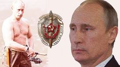 KGB spy to Russia president || Unknown Story of Vladimir Putin