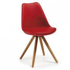 Rass silla roja