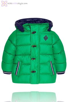 A Collection of Trending Boys Clothes Online Boys Winter Coats, Winter Jackets, Boys Coats, Trending Boys Clothes, Baby Fall Fashion, Boys Clothes Online, Toddler Suits, Baby Coat, Navy Fabric