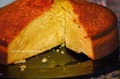 Ideas que mejoran tu vida Cornbread, Cake Recipes, Goodies, Baking, Ethnic Recipes, Desserts, Food, Breads, Manual