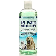 Pet Water Additive Dental Care - Freshen Breath, Promote ... https://www.amazon.com/dp/B01DUTBLJG/ref=cm_sw_r_pi_dp_oD8AxbQPYZB0V