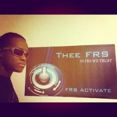 FRS poster & Banners
