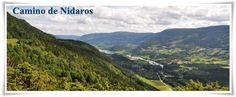 Camino de Nidaros en Noruega St. Olav Ways (Norway)