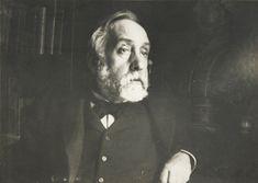 Edgar Degas selfportrait
