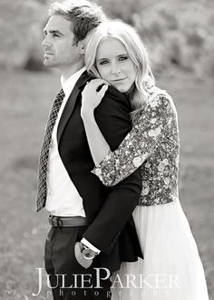 Couple engagement photography and pose.