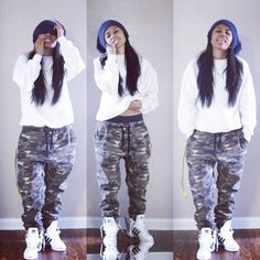 Pin by Brittany Black on tomboy swag Tomboy Swag, Cute Tomboy Outfits, Estilo Tomboy, Tomboy Look, Tomboy Chic, Swag Outfits, Dope Outfits, Outfits For Teens, Pretty Outfits