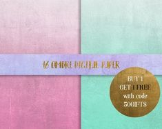 Design resources + Paper goods + Lightroom presets by BeracaInk Lightroom Presets, Paper Goods, Coding, Unique Jewelry, Handmade Gifts, Pink, Stuff To Buy, Free, Design