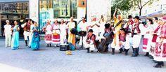 Ratha-yatra Festival, Rijeka, Croatia 2016 (Album with photos) Srila Prabhupada: The tapasya of chanting and glorifying the nam…