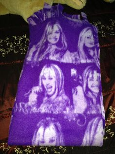 Scarf of Miley