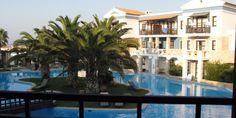 Aldemar Royal Mare Hotel auf Kreta (Crete)