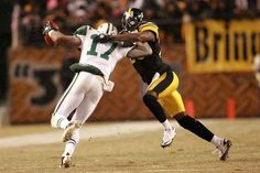 Braylon Edwards and the Jets are heading back to Pittsburgh