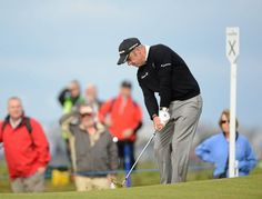 McGinley humbled by prospect of teeing off Irish Open 2013 as Ryder captain | Irish Examiner