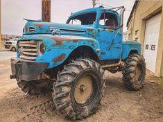 old ford trucks Ford Pickup Trucks, Gm Trucks, Diesel Trucks, Lifted Trucks, Cool Trucks, Chevy Trucks, Ford 4x4, Lifted Ford, Ford Diesel