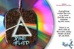 Náhrdelníky - Amulet Floyd - 4241123_