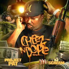 (Mixtape) Project Pat – Cheez N Dope