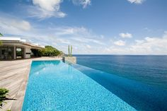 This luxury home in St. Barths will be among the listings in HomeAway's new luxury rentals collection: http://yhoo.it/1aUb44a