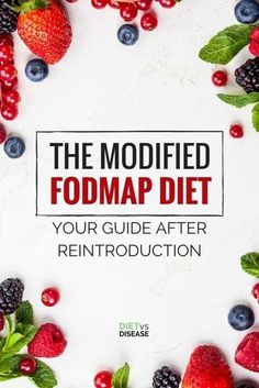 You've completed the low FODMAP elimination and reintroduction phases.Now what?The next step involves creating your modified FODMAP diet, which is a personalized maintenance plan to keep your gut healthy and happy for the long term.This article gives you a step by step rundown on developing your modified FODMAP diet. #fodmap #diet