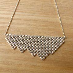 Pegasus / Silber 925 Halskette von Natasha R. : Silberschmuck auf DaWanda.com