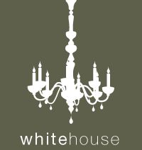 white house logo and website