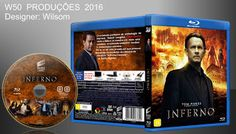 W50 produções mp3: Inferno (Blu-Ray)  -  Lançamento  2016