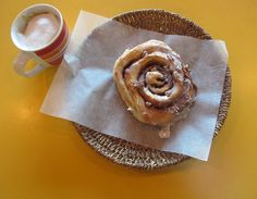 Cookin' With Farmer Bob: Cinnamon Rolls fit for a president Cinnabon Cinnamon Rolls, White Frosting, Raisin, Farmer, Powell River, Bakery, Bob, Lunch, Rolls Recipe