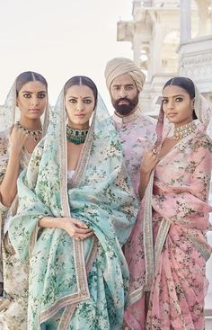 Sabyasachi 2017 collection The Udaipur Story #sabyasachi#2017#saree#theudaipurstory#worldofsabyasachi #couture2017