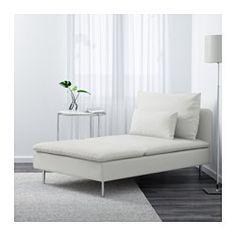 SÖDERHAMN Sjeselong, Finnsta hvit - Finnsta hvit - IKEA