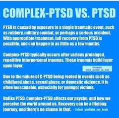 Post-traumatic stress disorder (PTSD) is a mental health condition that's triggered by a terrifying event} Mental Health Counseling, Mental And Emotional Health, Emotional Abuse, Ptsd Awareness, Mental Health Awareness, Stress Disorders, Mental Disorders, What Is Ptsd, Ptsd Quotes